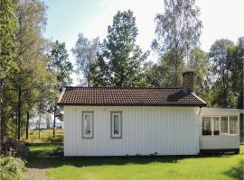Two-Bedroom Holiday Home in Varnamo, Värnamo