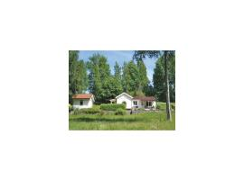 Holiday home Skillingaryd 22 with Children Playground, Mörkhult