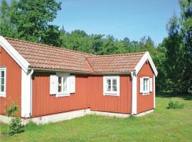 Holiday home Ytterrörsvägen Färjestaden, Rälla