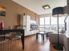 Valencianes Lovely Apartment, Alboraya