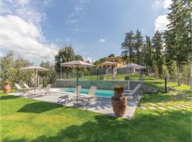 Holiday Apartment Arezzo 01, San Firenze - Fonte Di Sala