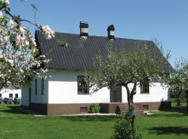 Holiday home Visby 20, Slite