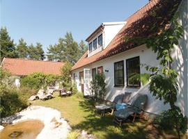 Holiday home Visby 32, Visbis