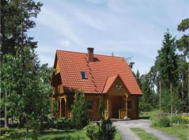 Studio Holiday Home in Larbro, Lärbro