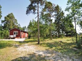 Holiday home Lärbro 20, Slite