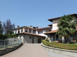 Villa carla, Cortemilia