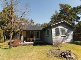 Holiday Home Visby II, Nyhamn