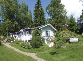 Holiday home Västra Myrskären Bålsta, Bålsta