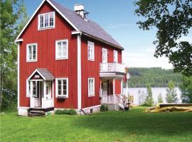 Holiday home Bovik Grythyttan, Grythyttan