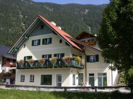 Ferienhaus Feuerer, Obertraun