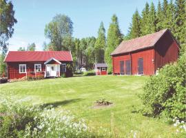 Holiday home Kastenshult Hällefors, Hällefors