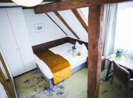 Hotel Zirbelstube, Nürnberg