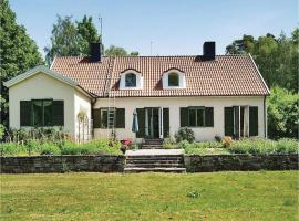 Five-Bedroom Holiday Home in Romakloster, Romakloster