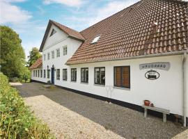 Six-Bedroom Holiday Home in Vojens, Vojens