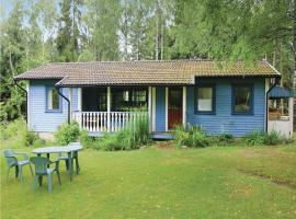 Two-Bedroom Holiday home Svenljunga 0 07, Grimstorp