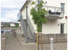 Apartment Rönnäng 66 with Children Playground, Rönnäng