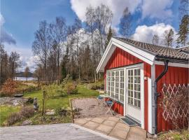 One-Bedroom Holiday Home in Hillared, Hillared