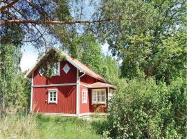 Two-Bedroom Holiday Home in Bengtsfors, Södra Kölviken