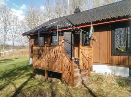 Holiday Home Fargelanda with Sauna I, Södra Bandene