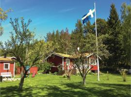 Studio Holiday Home in Mariefred, Mariefred