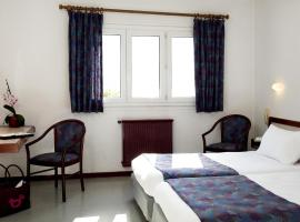 Hotel Eden Lac, Savines