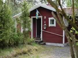 Three-Bedroom Holiday Home in Ingaro, Enkärret