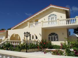 La Dolce Vita Apartments, Palm-Eagle Beach