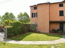 Alda, Castelvecchio