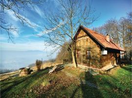 One-Bedroom Holiday Home in Marija Bistrica, Marija Bistrica