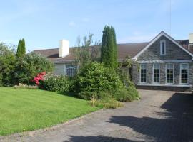 The Townhouse Accommodation, Carrick on Shannon
