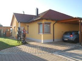 janis-ferien-und-Monteurswohnung, Georgensgmünd