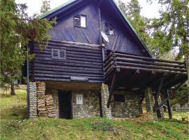 Two-Bedroom Apartment in Smartno pri Sl.Gradcu, Razborca