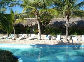 Hotel Playazul, Santa Cruz de Barahona