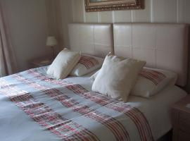Ard Aalin Bed and Breakfast, Laxey
