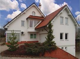 Studio Apartment in Zrece, Zreče