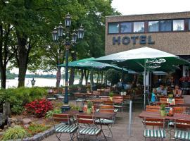 Hotel Rheinterrasse Benrath