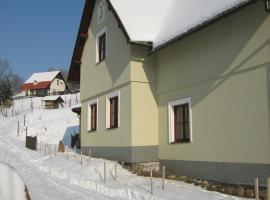 Holiday home Loukov I, Semily