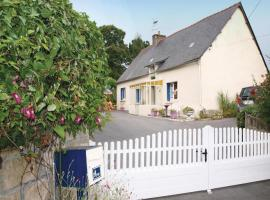 Holiday home Loudeac MN-1629, Loudéac