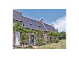 Holiday Home Kerinvarc'H, Loctudy