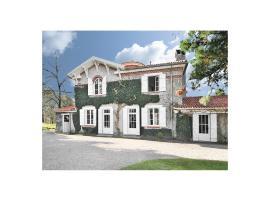 Holiday home Hameau de Lavau K-714, Saint-Mars-de-Coutais