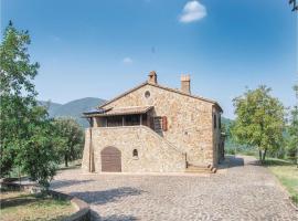 Casale Stabbione, Castel Viscardo