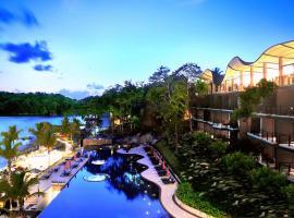 Beyond Resort Krabi, Klong Muang Beach