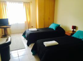Hotel Resort Piemonte, Olmué