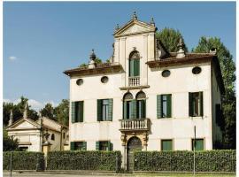 Villa Todeschini, 노벤타