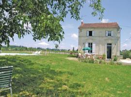 Holiday home Rouffignac 30 with Outdoor Swimmingpool, Rouffignac