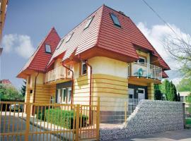 Apartment Gagarin -Keszthely