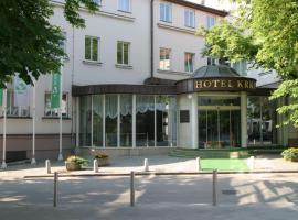 Hotel Krka - Terme Krka, Novo Mesto