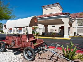 Motel 6 Apache Junction, Apache Junction