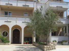 Apartments Selez, Mandre