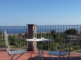Attico Panorama, San Gregorio di Catania
